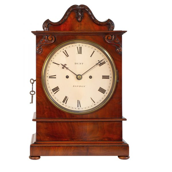 fine-antique-bracket-clock-dent-london-838