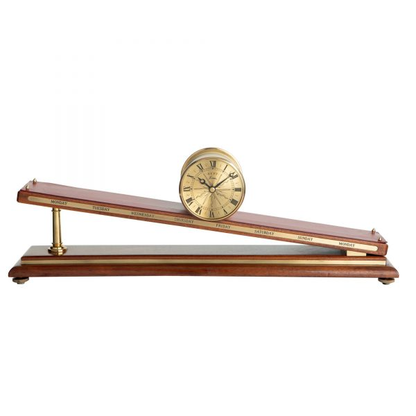 dent-small-inclined-plane-clock