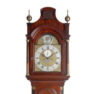 Hugh Anderson, Longcase Clock