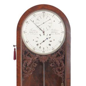 thomas-porthouse-regulator-longcase-clock-dial
