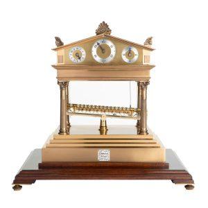 Congreve Clock, Thwaites & Reed