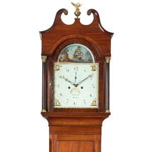 westcott-bristol-rocking-ship-longcase-clock-hood